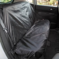 rear seat protector
